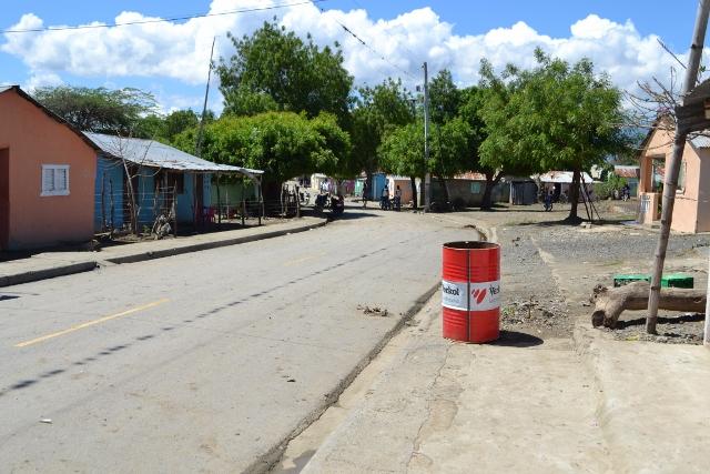 San Juan Water Filter Project - Dominican Republic