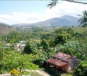 Conclusion of Latrine Construction Training Project – Dominican Republic
