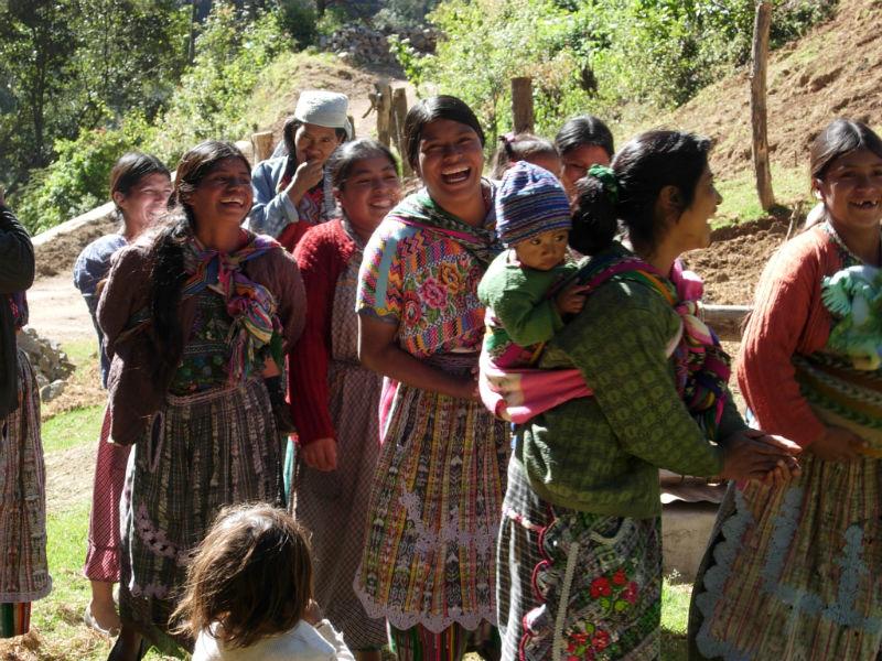 Chuaparal, Guatemala