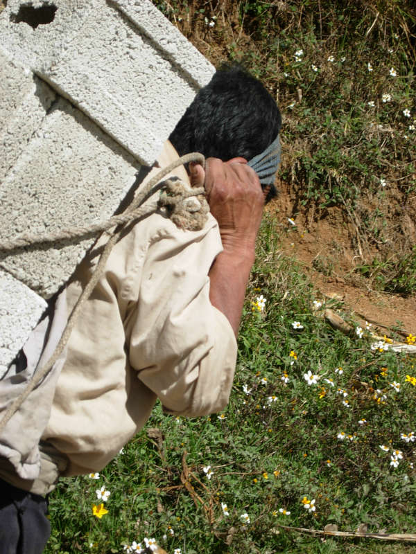 Conclusion of Santa Apolonia Composting Latrines Project – Guatemala