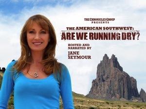 American Southwest - Jane Seymour