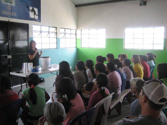 Conclusion of Guatemala City Garbage Dump Water Filters Project – Part 2
