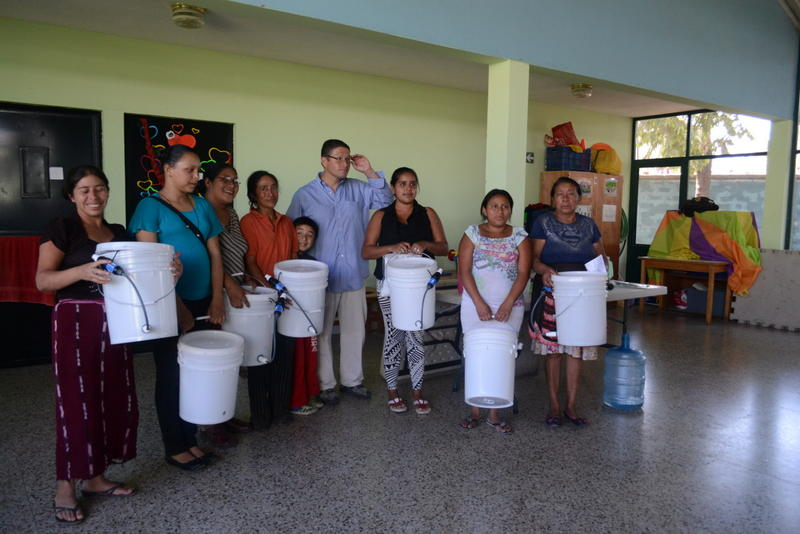 Conclusion of Guatemala City Garbage Dump Water Filters Project – Part 3