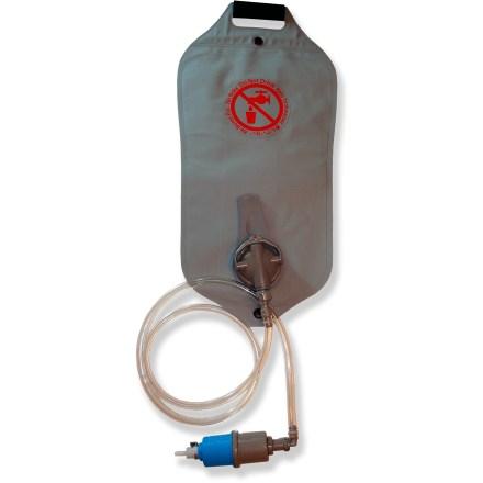 Water Filter - Haiti