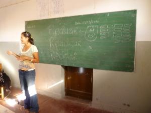 Eco Education Project – Cape Verde
