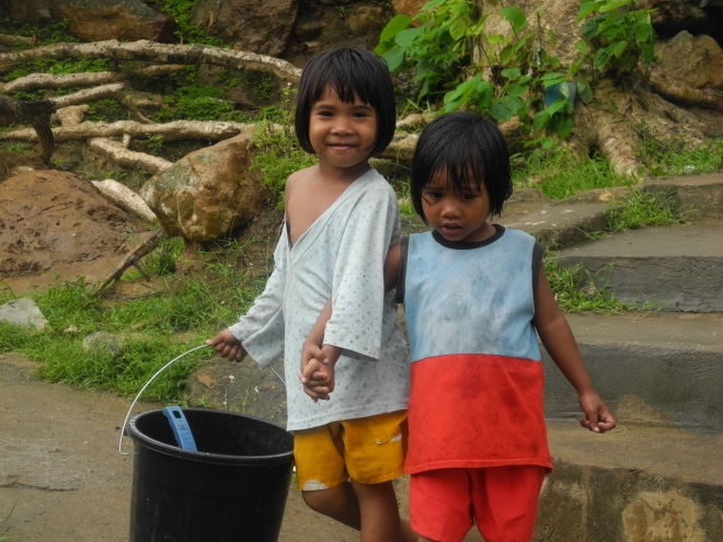Conclusion of Water Charity Typhoon Haiyan Relief – Philippines