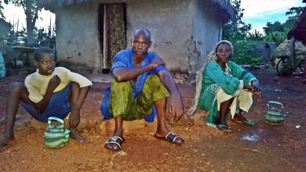Kedougou Community Well Project - Senegal