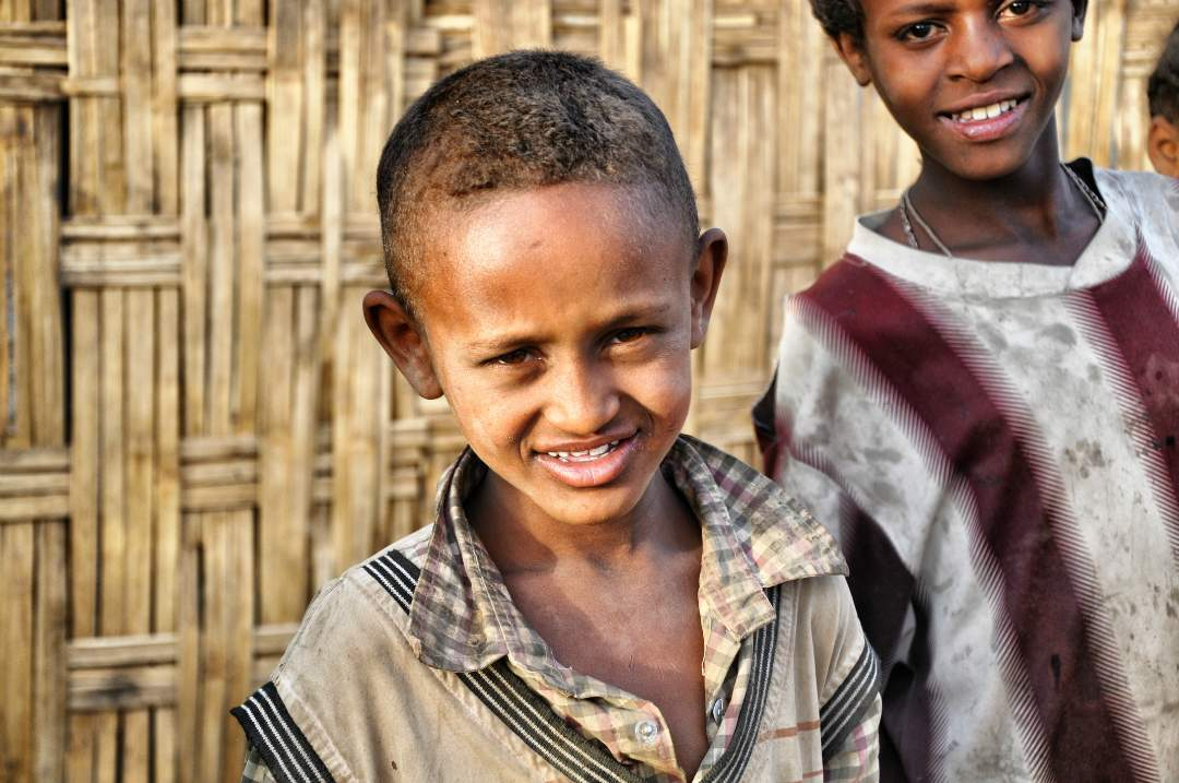 Adulala Solar Water Pump Project - Ethiopia