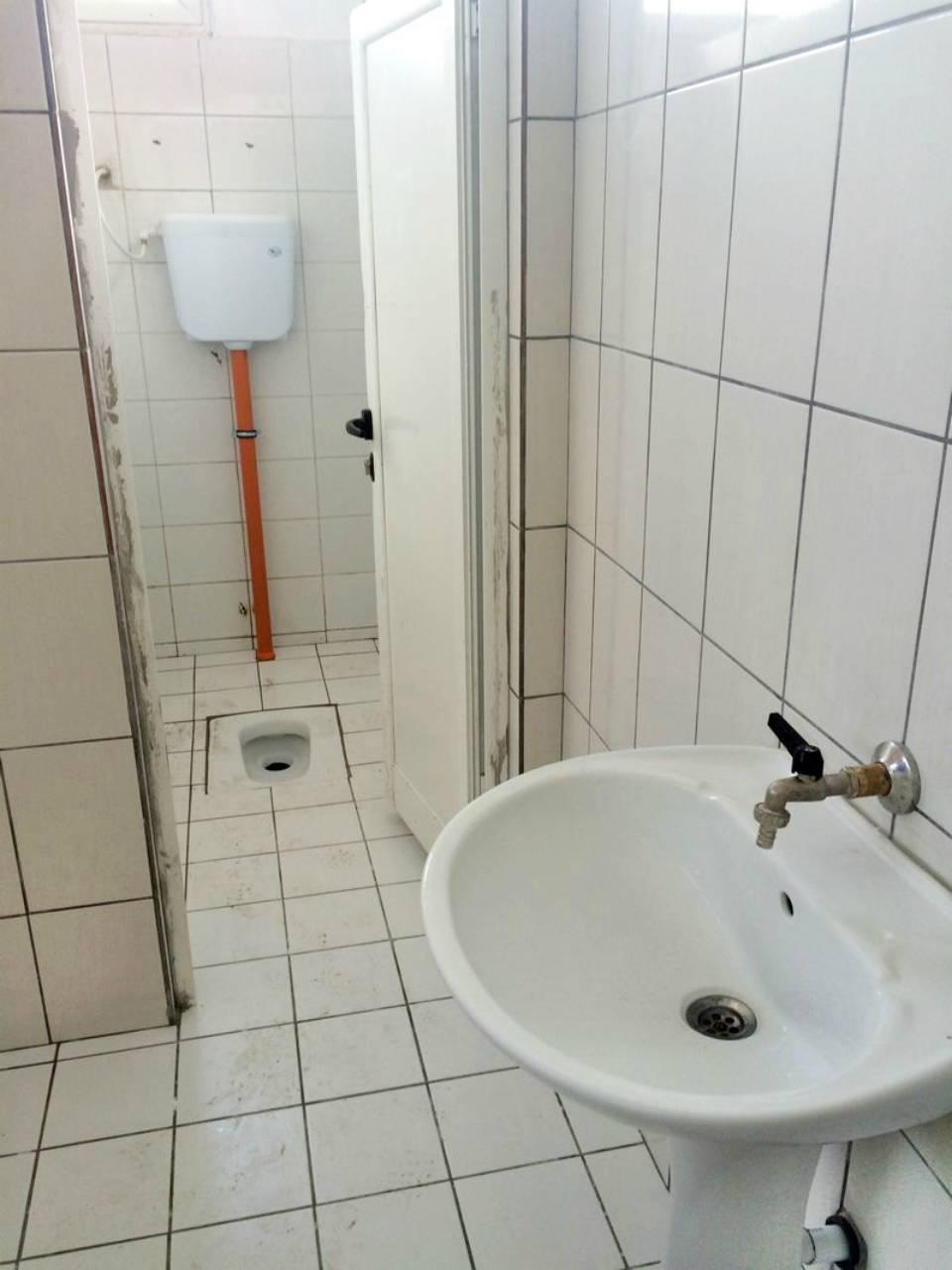 Conclusion of Jani Bocova School Bathroom and Water Project - Albania