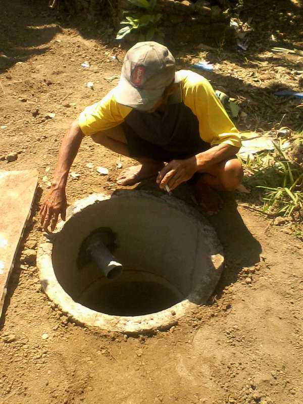 Mlenga Village Well Project – Malawi