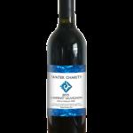 Water Charity Wine