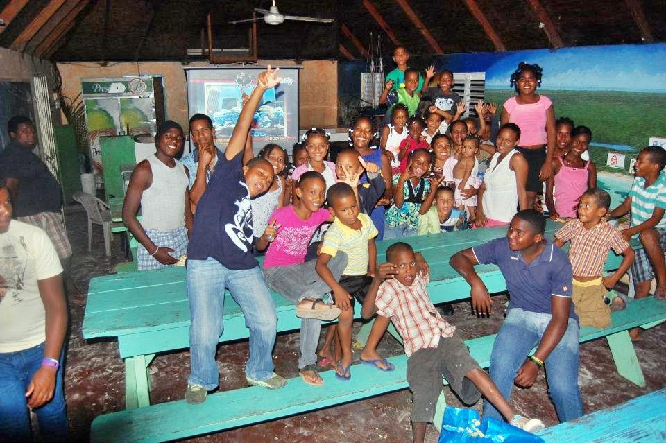 Mano Juan Primary School Composting Latrine Project – Dominican Republic