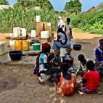 Solar Tap Extension Project - The Gambia