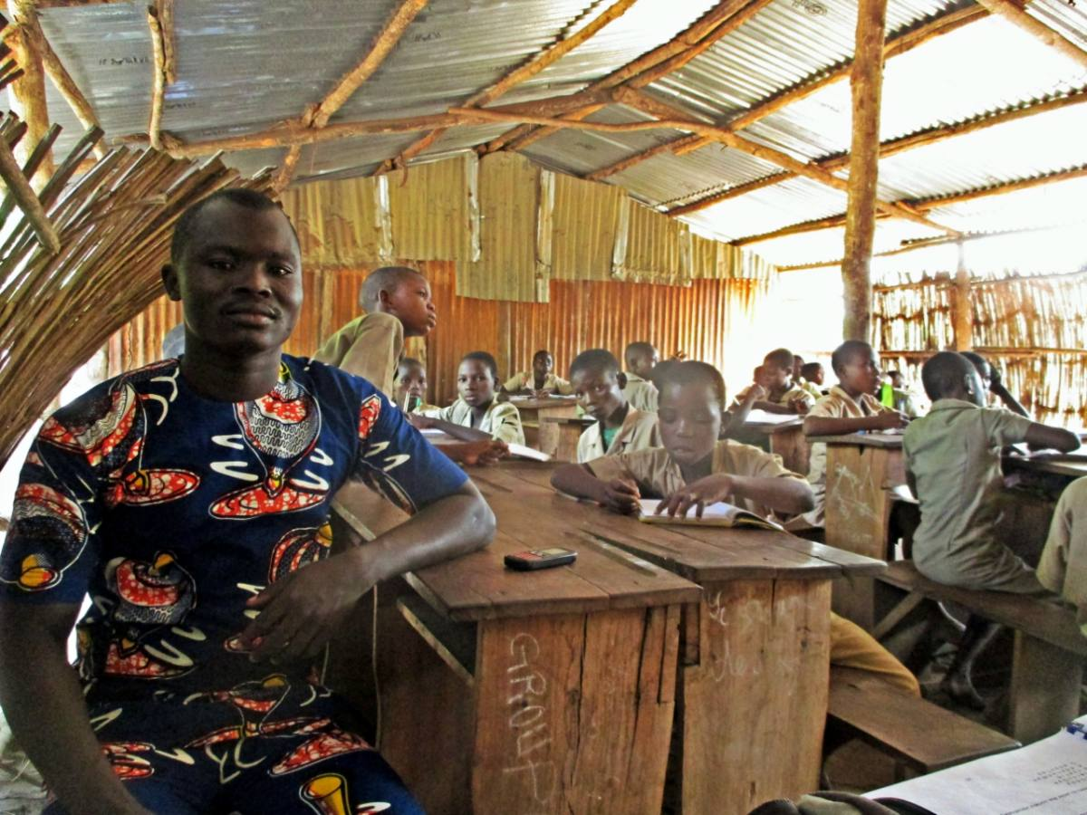 Ouèssè Commune Water Project - Benin