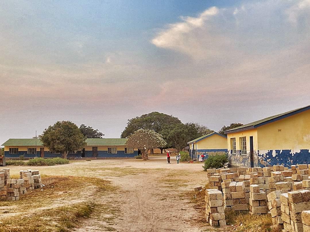 Kabende Primary School