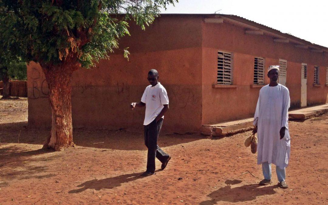 Kaymore School Bathroom and Water Project – Senegal