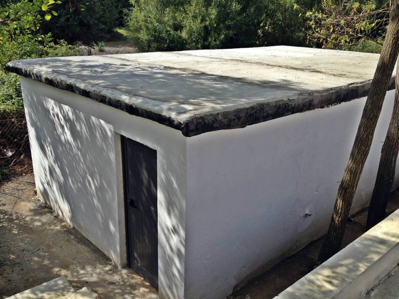 Conclusion of Tarazh Elementary School Water and Bathroom Project - Albania