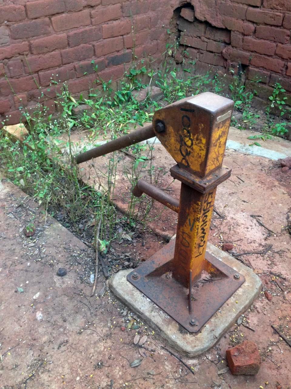 Likarangilo Pump Rehab Project - Tanzania