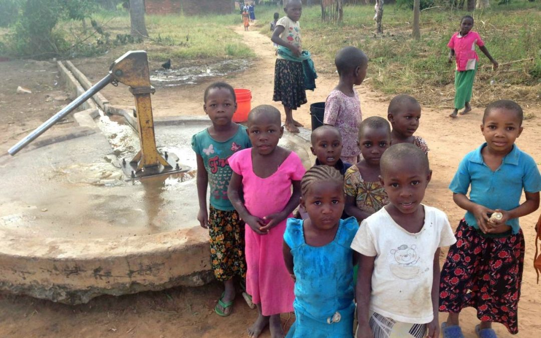 Likarangilo Pump Rehab Project – Tanzania