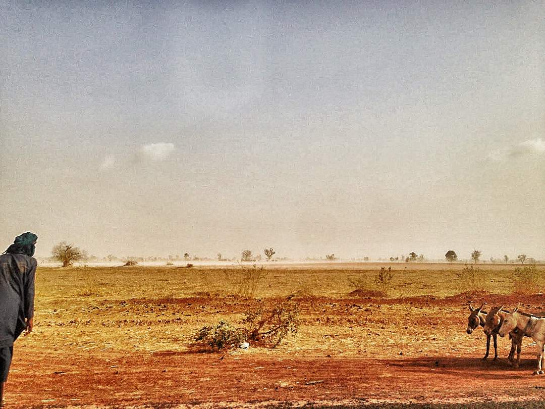 Salemata Region, Kedougou, Senegal