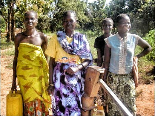 Ramba Villagers