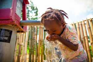 Grand Cape Mount Well Repair & Filters Program - Liberia