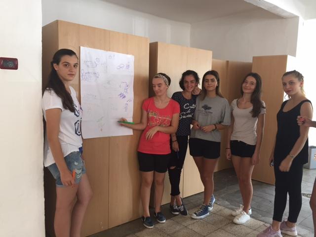 Kol Toma School Water Project – Albania