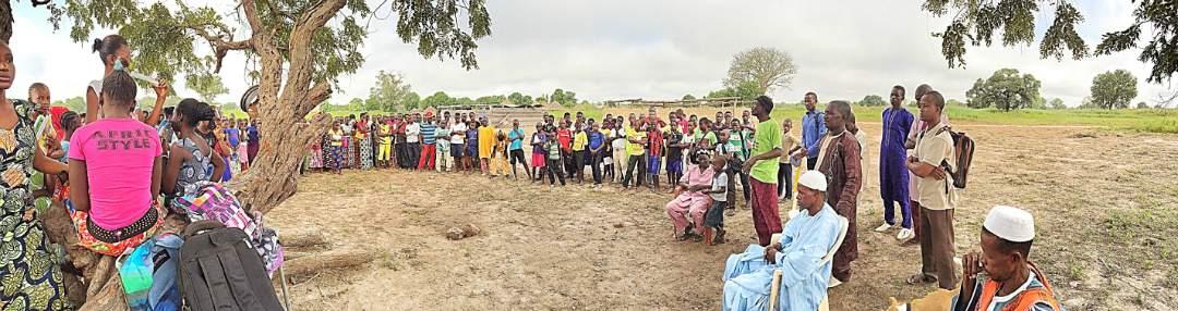 Diankankounda Ogel Community