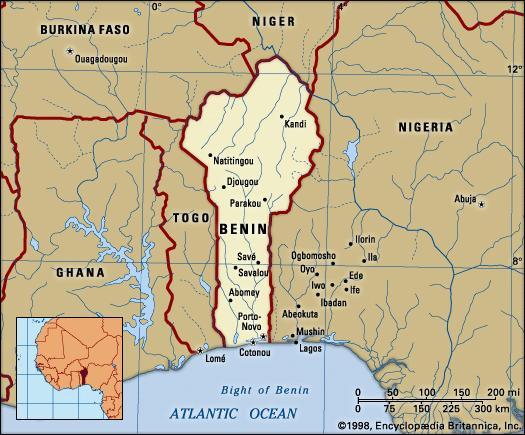 Gbaka Community Water Project - Benin