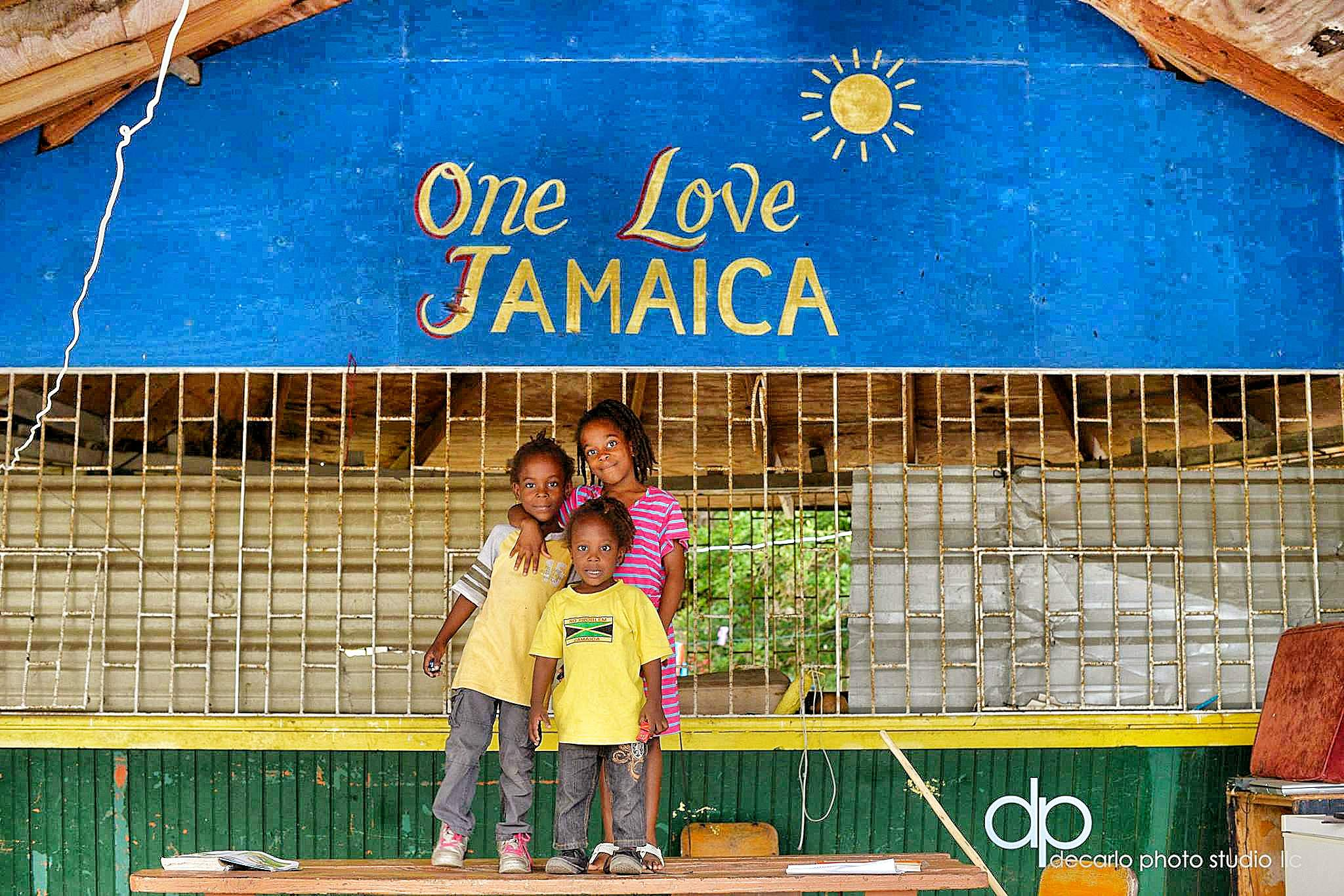 House of Love Children's Home Water Project - Jamaica