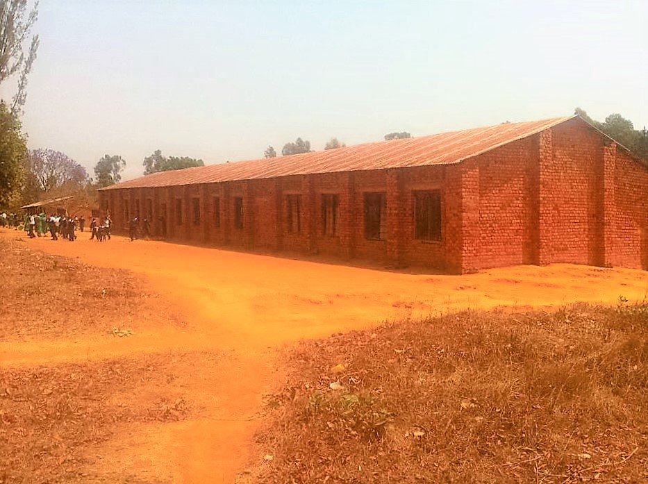 Hagati Secondary School (Mbinga), Ruvuma Tanzania